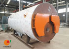 4-ton gas industrial steam boiler made in China